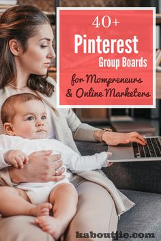 40+ Pinterest Group Boards For Mompreneurs and Online Marketers    Finding and joining Pinterest group boards can be a bit of a chore, here are over 40 boards for you to join.     #pinterestmarketing #pinterestgroupboards #pinterestboards #pinterestcollaborators  #onlinemarketing  #socialmediamarketing  #smm  #digitalmarketing
