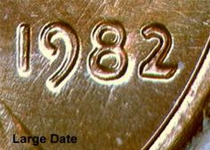Information about the seven different Lincoln cent varieties including copper, zinc, large and small dates from Valuable Pennies, Rare Pennies, Valuable Coins, Rare Coin Values, Rare Coins Worth Money, Peace Dollar, Copper Penny, Coin Worth, Old Coins