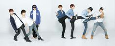[BTS FESTA 2014] <BTS 1st Anniversary commemorative photo> Part.2