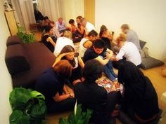 Tarot Cards evening at Kocoon spa with Ashika