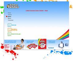 Tilaa ilmainen Colour Catcher tuotenäyte.  http://www.colourcatcher.se/fi/prova.html