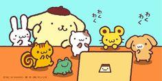 ポムポムプリン【公式】 (@purin_sanrio) | ทวิตเตอร์