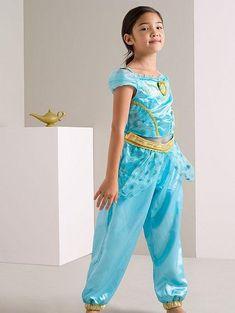 Disney Prinsessa Jasmine naamiaisasu Jasmine, Disney, Dresses, Fashion, Vestidos, Moda, Fashion Styles, Dress, Fashion Illustrations