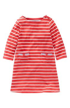 mini boden boatneck dress #dresses #fashion #children #shopping $34