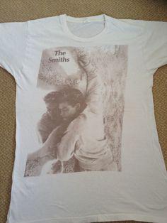 7ae7c57d34 19 Best Original Smiths T-Shirts images