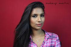 MAC Retro Lipstick Swatch