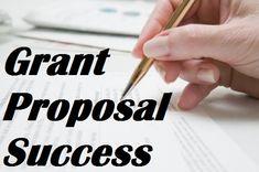Grant Proposal Success - Use Testimonials - Fundraiser Help Business Grants, Business Funding, Business Advice, Grant Proposal Writing, Grant Writing, Start A Non Profit, Nonprofit Fundraising, Fundraising Ideas, Grant Money