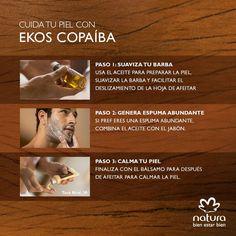 El valioso liquido dorado del árbol de copaíba se caracteriza por ser un aceite perfumado con notas amaderadas y propiedades calmantes.  #NaturaEkos