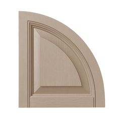 These transom and arch tops can be paired with Ply Gem Raised Panel Shutters for added height and impact, and to give an added look of richness to your homes exterior. Authentic wood-grain pattern is Open Shutters, Raised Panel Shutters, Cedar Shutters, Louvered Shutters, Black Shutters, Bahama Shutters, Board And Batten Shutters, Shaped Windows, Colonial Style Homes