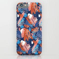 Pattern 02 iPhone & iPod Case