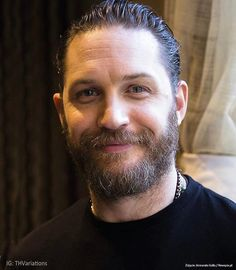 """(RP: @tomhardyvariations) ・・・ New feature in Newsweek Poland 