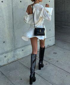 Zara Fashion, Trendy Fashion, Fashion Looks, Womens Fashion, 2010s Fashion, Fashion 2020, Fall Winter Outfits, Autumn Winter Fashion, Spring Fashion