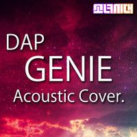 DAP - Genie [소원을말해봐] Acoustic Ver. by David_Pattirane on SoundCloud
