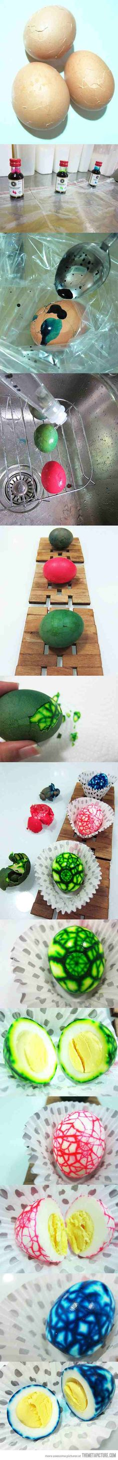 Something different for Easter! the kids will get a kick out of this!