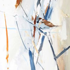 esther tyson artist - Google Search Birds, Abstract, Outdoor Decor, Artwork, Artist, Painting, Google Search, Home Decor, Summary