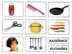 Community Workers, Community Helpers, Montessori, Stipa, Education, School, Blog, Albums, Roman