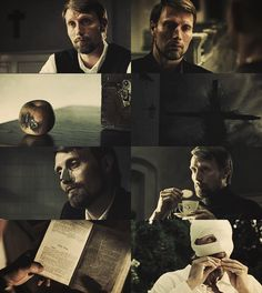 mads mikkelsen adam's apples - Google Search