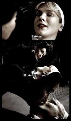 AHS 2 Asylum- I wouldn't mind so much if this is how we are taken...