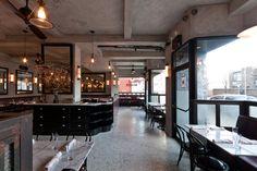 Private Events | Bevacco – Ristorante Italiano – Brooklyn, New York