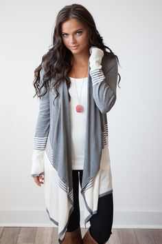 Layla Waterfall Cardigan | Cardigan | Pinterest | Waterfalls ...