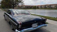 1962 Chrysler Newport V8 Gasoline 3-Speed Automatic RWD Cloth Interior FLORIDA