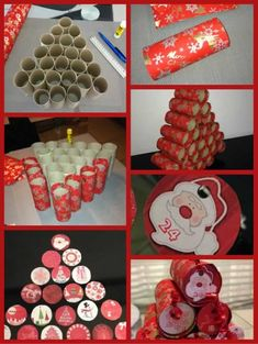 Crafts for sale Preschool Christmas Crafts, Christmas Projects, Holiday Crafts, Advent Calenders, Diy Advent Calendar, All Things Christmas, Christmas Holidays, Christmas Calendar, Navidad Diy