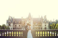 Photos of the Biltmore Estate Weddings