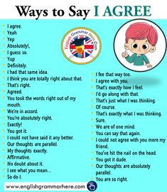 Other Ways To Say in English, Phrases Examples - English Grammar Here Teaching English Grammar, English Vocabulary Words, Learn English Words, English Phrases, English Language Learning, Teaching Spanish, Spanish Language, Sentences In English, French Language