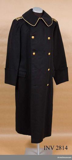 hot sale online 2f0ef d4349 Great Coat m 1872 for Major. Armé