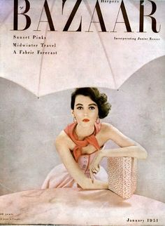 coco chanel vintage magazine covers - Google Search