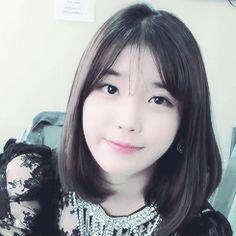 IU - Totally Adorable GIFs