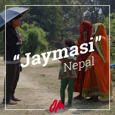 Want to mix serving the poor and marginalised with sharing the truth of Jesus? Come join us in Nepal!