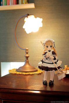 Lil' Fairy ~ちいさなお手伝いさん~/リプー_011