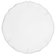 COSTA NOVA Alentejo Collection. Charger plate. White. https://pt.pinterest.com/costanovatable/alentejo-collection/