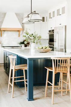 Double Island Kitchen, Double Islands, Table, Furniture, Design, Home Decor, Decoration Home, Room Decor