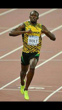 463ce40e5fccb3 People also love these ideas. Usain Bolt ...