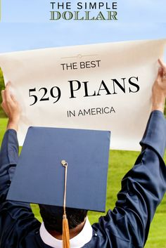 The Best 529 Plans in America