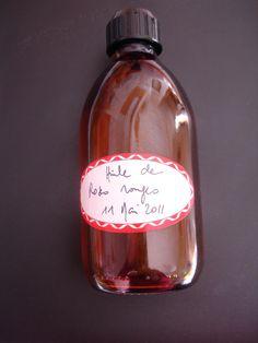 Composition de parfums d'été (8) : Enfleurage de roses rouges