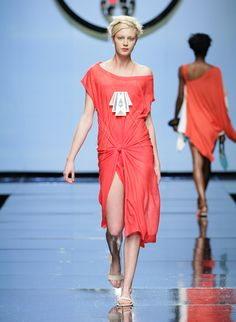 Michelle Ludek at Mercedes-Benz Fashion Week Cape Town. South African Fashion, African Fashion Designers, Mercedes Benz, Feminine Style, Cape Town, Glamour, Style Inspiration, Shirt Dress, Chic