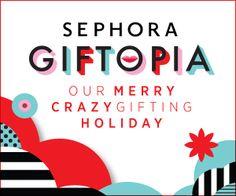 Sephora 20% Off!