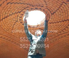 Brick Archway, Puerto Penasco, Spanish Style Homes, Art And Architecture, House Design, Exterior, Bricks, Model, Brick Fireplaces