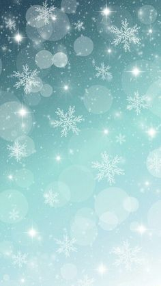 Find images and videos about winter, wallpaper and snow on We Heart It - the app to get lost in what you love. Wallpaper Natal, Snowflake Wallpaper, Christmas Phone Wallpaper, Holiday Wallpaper, Iphone Wallpaper, Phone Backgrounds, Wallpaper Backgrounds, Christmas Background, Winter Background