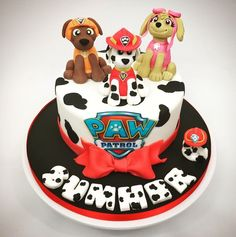 Image result for paw patrol cake topperchase