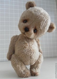 """awwww......""""poor little bear""""..."""