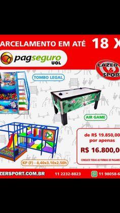 Brinquedos Lazer Sport