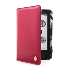 Ted Baker Kindle Paperwhite Cover - Pink by Proporta. $47.96. A fresh Amazon Kindle Paperwhite cover from Ted Baker and Proporta. The Ted Baker Cover gives your Kindle superior protection, and the upper hand in the fashion stakes. Brains as well as brawn, trust Ted (and Proporta) to keep your Amazon Kindle Paperwhite safe from any knocks and bumps caused by everyday use. Available different styles.  ** Please note these images are for demonstration purposes only...
