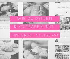 Tutorial für Pinterest Tailwind Marketing um die Zugriffe auf deinem Blog enorm zu steigern