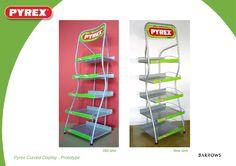 Pyrex Ice Cube Trays, Pyrex, Shoe Rack, The Unit, Shoe Closet, Ice Makers, Shoe Racks, Shoe Cupboard