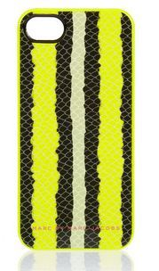 Marc Jacobs Python print, now in  phone case more affordable than a MJ handbag