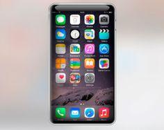 El iPhone 7 podría ser el primero sin botón home físico